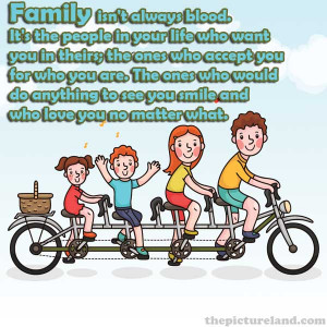 Family Quotes Pictures And Sayings With Picture Of Happy Family ...