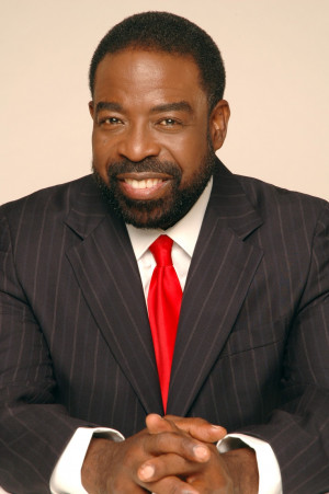 Quotes by Les Brown