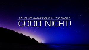 good night wishes quotes blue wallpapers goodnight love quotes hd