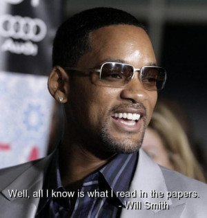 Will smith best quotes sayings rapper humorous funny
