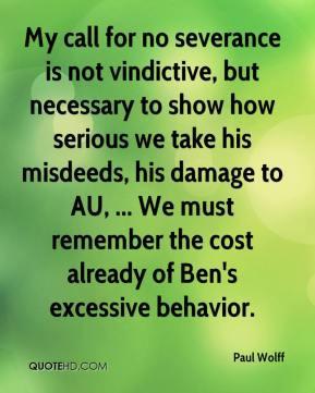 Vindictive Quotes