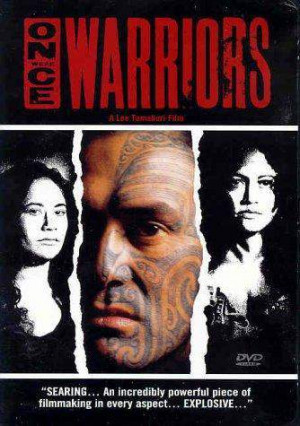 Once Were Warriors movie on:
