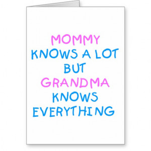 Quotes Cute Grandmother And