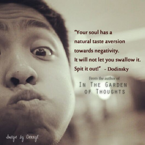 Spit it Out! : Quotes