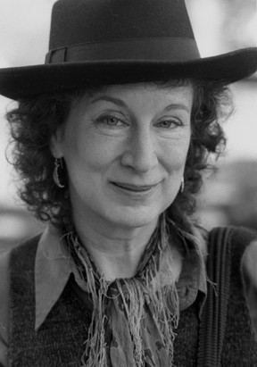 margaret atwood margaret eleanor atwood born november 18 1939 is a ...