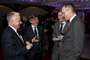 Welcome reception on the occasion of the opening of the 7th Annual ...