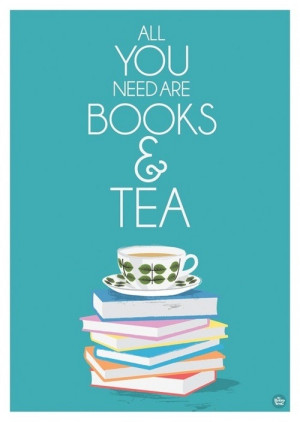 Tea Time Quotes Pictures