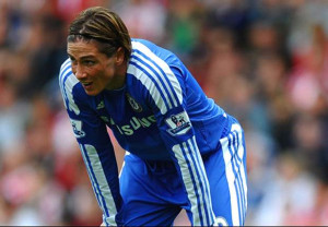 Is Fernando Torres' miss against Manchester United the worst ever ...