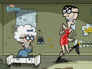 ... - Fairly Odd Parents Wiki - Timmy Turner and the Fairly Odd Parents