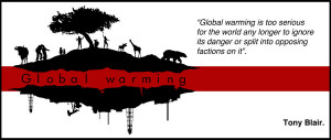 Global Warming Prevention Global Warming Quote
