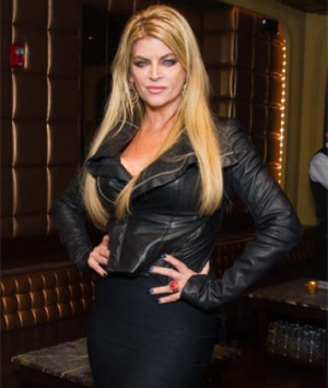 Our favorite Kirstie Alley Inspiring Weight Loss Quotes