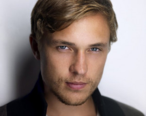 ... april 2013 photo by peter hurley names william moseley william moseley