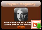 Phyllis Mcginley quotes