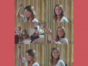 Kelli Williams There Goes Baby