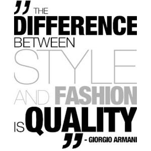 Paid Critique Famous Fashion Quotes and Sayings