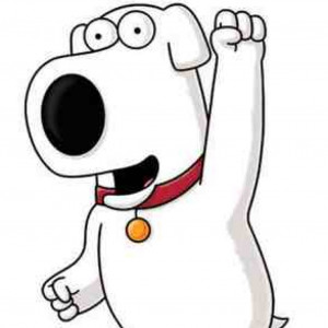 Family Guy Brian Griffin Brian griffin