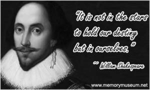 17+ Attractive William Shakespeare Quotes