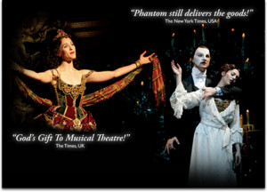 phantom the opera