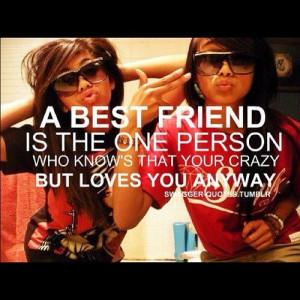 ... love #bestfriends #bbfl #truth #quote (Taken with Instagram