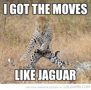 Dance Funnys
