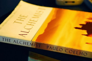 Quotes from Paulo Coelho's The Alchemist