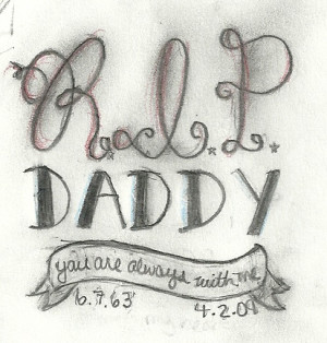 Rest In Peace Dad Rest in peace daddy by