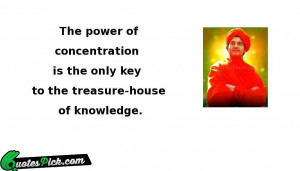 Related to Concentration Quotes With Picture Sayings About