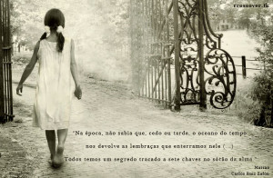 QUOTE] Livro: Marina, por Carlos Ruiz Zafón