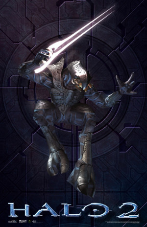 Image of Arbiter (Halo)