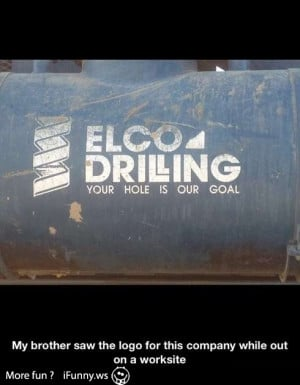 iFunny : Elco drilling