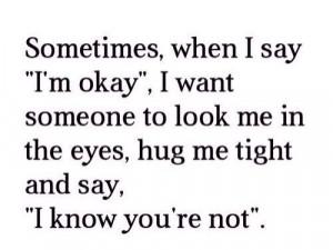 me love quote depressed sad suicidal suicide lonely hurt alone b&w ...