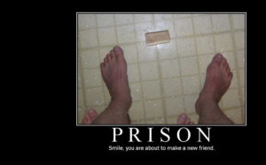 Funny Prison Quotes