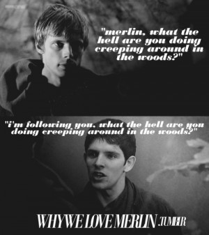 Related Pictures funny merlin quotes