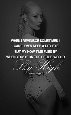 ... quotes iggy azalea quotes eye realize iggy azalea fancy quotes prom