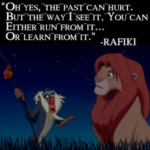 Lion King Quotes Lion king quotes