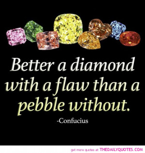 Diamond Quotes And Sayings