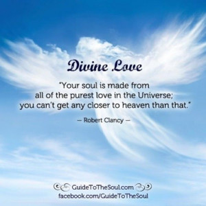 Love! Enlightenment! - Inspirational quote guidetothesoul.com #quote ...