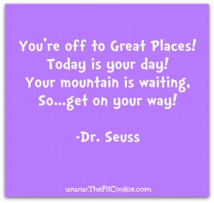 ... authors. I love him and so do my kids. Happy Birthday Dr. Seuss