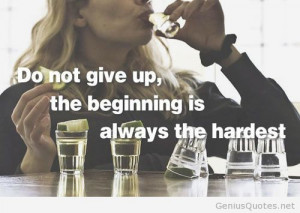 give up quote , give up quote HD , give up quote message , give up ...