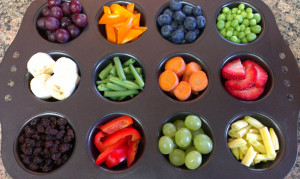 Tips For Encouraging Healthy Eating Habits Among Kids