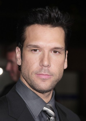 Actor Dane Cook arrives at the premiere of Lionsgate's ' Good Luck ...