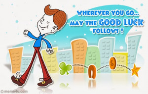 Best of Luck and Good Luck Wishes HD Greetings and Wallpaper Download ...