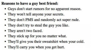 Bff Quotes About Boys