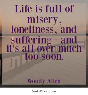 Woody Allen's Famous Quotes