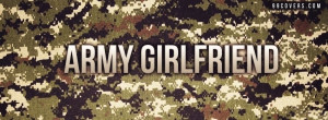 army girlfriend facebook cover