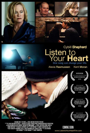 listen to your heart 2010 item ab04163 1 your selected format size ...
