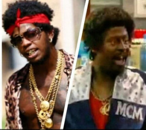 Martin Lawrence Suing Trinidad James For $5 Million.. For Stealing ...