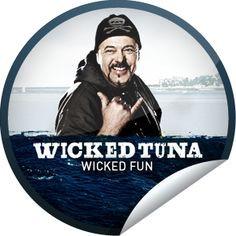 Wicked Tuna: Wicked Fun More