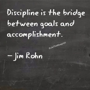 Jim Rohn Quote that could motivate you while in your office or ...