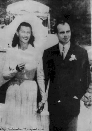 Prince Aly Khan Rita Hayworth